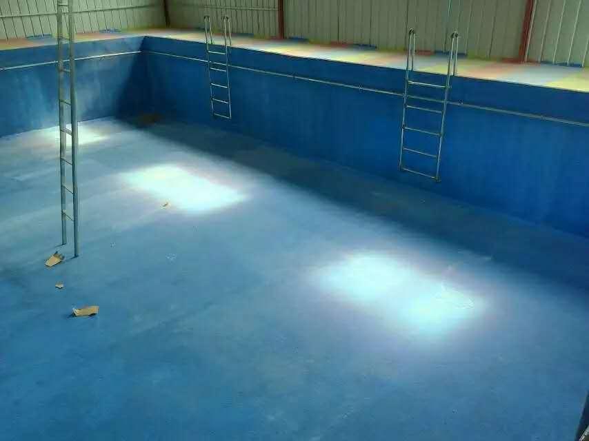 安阳防水工程